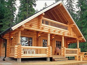 строительство деревянных домов требуется